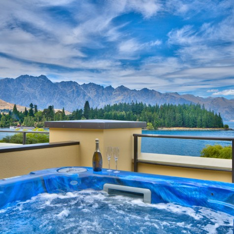 How to choose your Queenstown accommodation